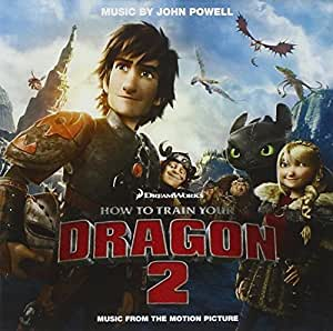 How To Train Your Dragon 2 (Original Motion Picture Soundtra