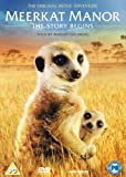 Meerkat Manor: The Story Begins [DVD] (2008)