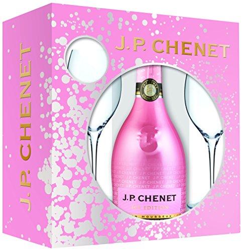 JP-Chenet-Ice-Edition-Ros-Halbtrocken-Geschenkset-mit-2-Glsern-1-x-075-l