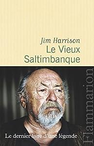 """Afficher """"Le vieux saltimbanque"""""""