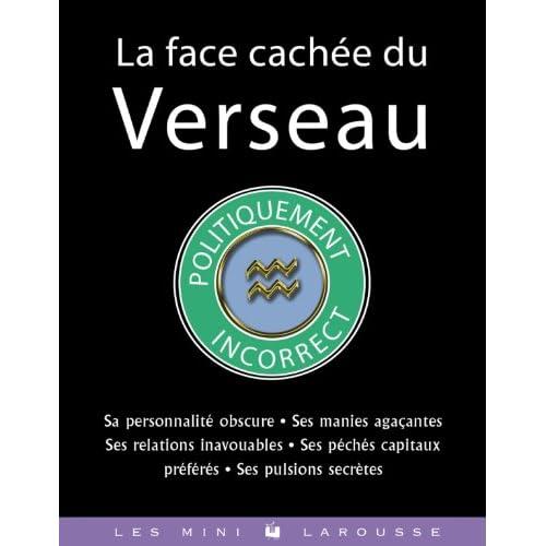 La face cachée du Verseau