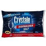 #8: Crystale Salt Starter Combo Pack (2 Units X 2kg )