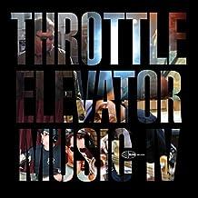 Throttle Elevator Music IV feat. Kamasi Washington