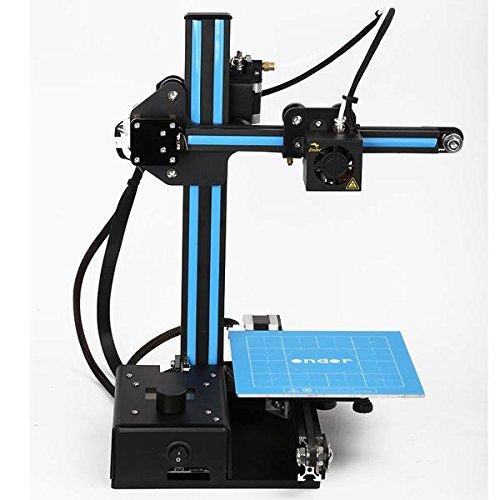 Creality3D-Ender-2-Mini-3D-Printer