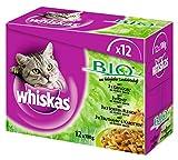 Whiskas Bio Katzenfutter