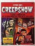 Stephen King's Creepshow: A George Romero Film