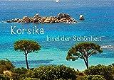 Korsika Insel der Schönheit (Wandkalender 2020 DIN A2 quer): Eine Trauminsel im Mittelmeer. (Monatskalender, 14 Seiten ) (CALVENDO Orte) -
