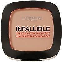 L'Oreal Maquillaje en Polvo Foundation Infalible 245-1 unidad