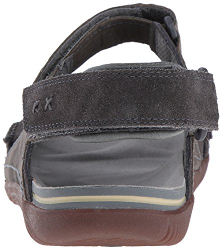Merrell - Bask Duo - Men's Outdoor Sandals Sage