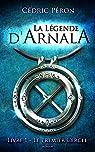 La légende d'Arnala, tome 1 : Le premier cercle par Péron