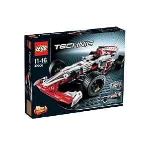LEGO Technic 42000 - Auto da Grand Prix