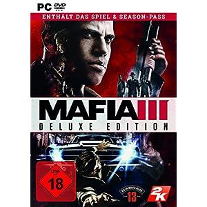 Mafia III – Collector's Edition – [PC]