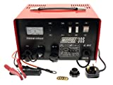 Maypole M730 20 A Metal Battery Charger 12/24 V