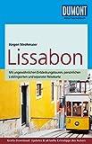 DuMont Reise-Taschenbuch Reiseführer Lissabon: mit Online-Updates als Gratis-Download - Jürgen Strohmaier