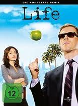 Life - Die komplette Serie [Limited Edition] [9 DVDs] hier kaufen