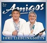Songtexte von Amigos - Ihre Lieblingshits