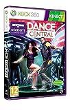MICROSOFT Dance Central [XBOX360] (Kinect)