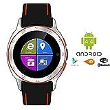 Best inDigi smart watch - Indigi 3G Smart Watch Phone WaterProof Android 4.4 Review