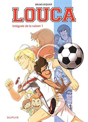 Louca, Intégrale saison 1 :