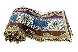 Mandhania Solapuri Chaddar / Blanket (Po...