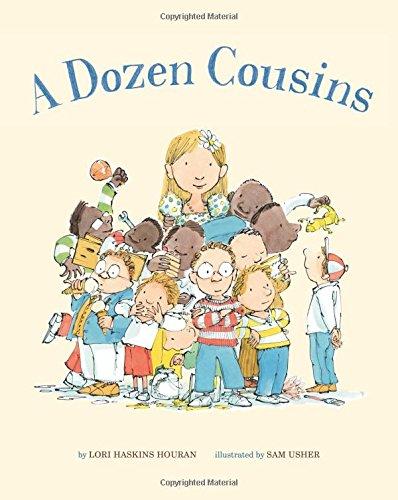 A-Dozen-Cousins
