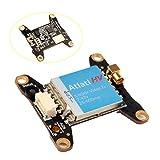 Holybro Atlatl HV FPV Transmitter 5.8G 40CH Support Telemetry MIC for Quadcopter Drone by Crazepony-UK