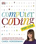 A simple visual guide to get kids computer coding in no timeComputer coding is firmly back on the agenda as a key skill for children to start learning. Computer Coding for Kids is a unique step-by-step guide, perfect for kids interested in compute...