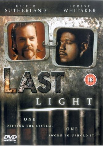 Last Light [1993] [DVD] by Forest Whitaker