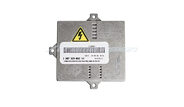 XtremeVision PHILIPS 1307329 Factory OE HID Xenon Replacement Ballast -  D2S D2R (Single - 1 PCS) - 2 Year Warranty  Amazon.co.uk  Car   Motorbike 2e82b426721