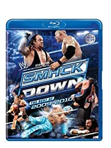WWE - Smackdown 2010 (Blu-ray) [2 DVDs]