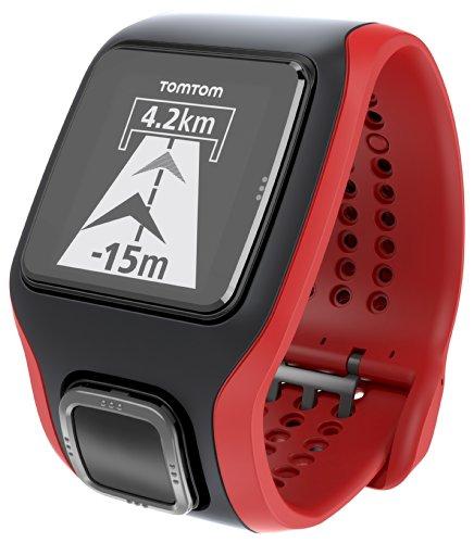TomTom GPS Sportuhr Multisport Cardio - 3
