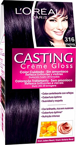 L'óreal 913-83806 Casting Creme Gloss Haarfärbung - 600 gr