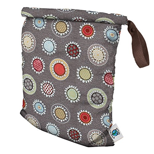 planet-wise-rollo-de-down-wet-bolsa-de-panales-funky-flores-tamano-mediano