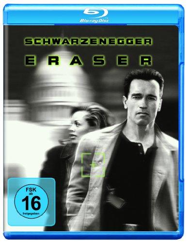 Bild von Eraser [Blu-ray]