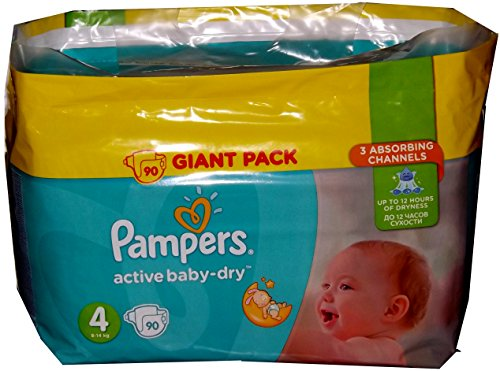 Pampers Baby Dry Pants Taille 4 8 A 15kg 40 Couches 107614408