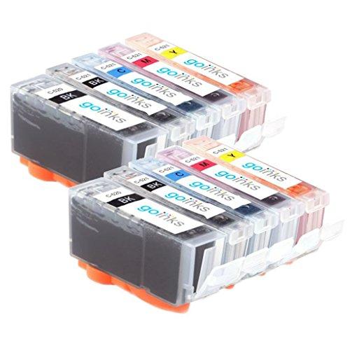 GB Inks Kompatible Druckerpatronen für Drucker multi-pack (schwarz, cyan, magenta, gelb) Multi-pack Multi-Pack (Noir, Cyan, Magenta, Jaune) (Gb Multi Pack)