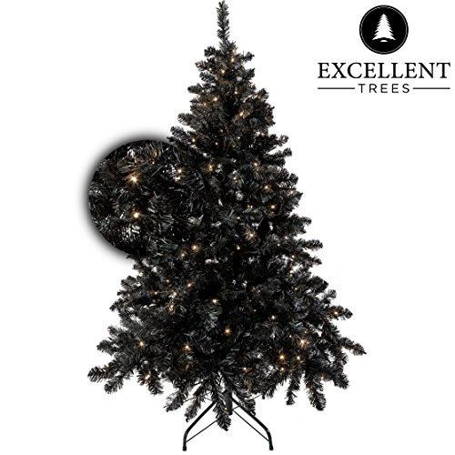 Schwarzer weihnachtsbaum kaufen