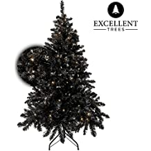 Schwarzer Weihnachtsbaum.Schwarzer Tannenbaum Weihnachten 2019