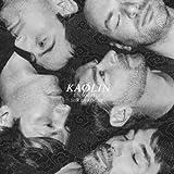 Songtexte von Kaolin - Un souffle sur la roche
