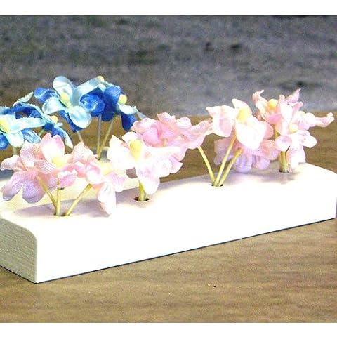Miller Modèle Cheval Jardinière, Rose