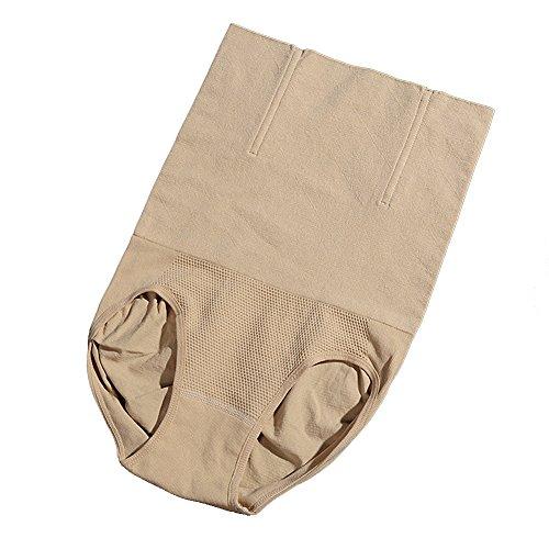 Fzmix New Popular Beauty Slimming Pants Women Butt Lifter Hot Body Shaper Control Panties Underwear Panty