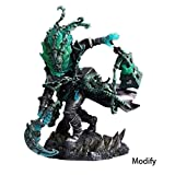 Duzhengzhou League of Legends La chaîne Warden Thresh PVC Figure