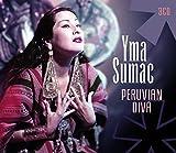 SUMAC,YMA - PERUVIAN DIVA (1 CD)