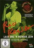 Rio Reiser - Lass uns 'n Wunder sein [2 DVDs]