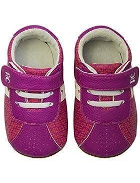 Rose & ChocolatRCM Pop Star RunnerZ - Zapatillas de Running Bebé-Niños