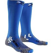 X-Socks Hombre Run Energizer calcetín, Hombre, Run Energizer, French Blue