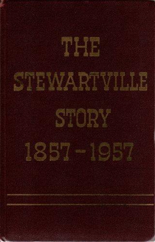 The Stewartville Story 1857-1957 (Minnesota)