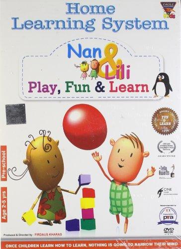 Eagle Nan & Lili (Play, Fun & Learn)
