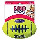 Kong Air Kong Balle de Rugby pour Chien Taille L