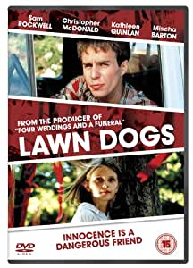 Lawn Dogs [DVD] [1997]